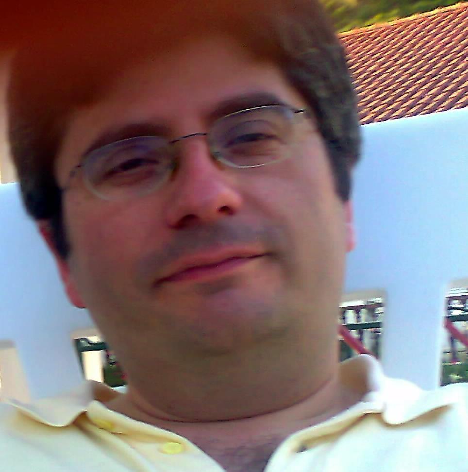 Carlos Filipe Perquilhas Baptista