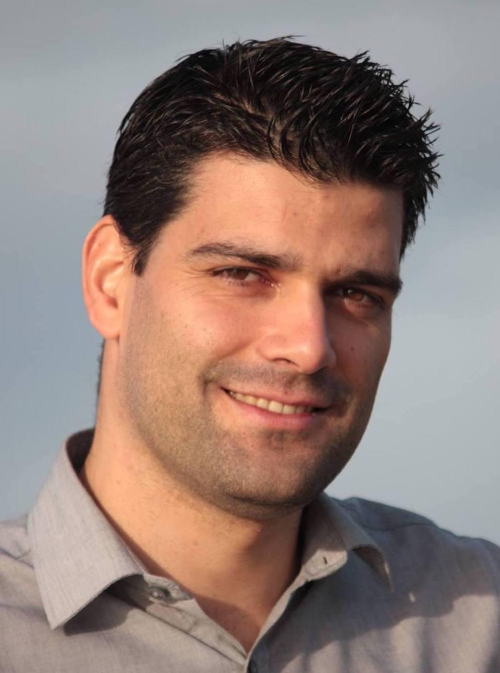 Ricardo Manuel Nunes Lourenço