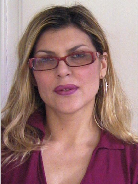 Maria João Bom Mendes dos Santos