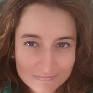 Cristina Maria Mendes Andrade