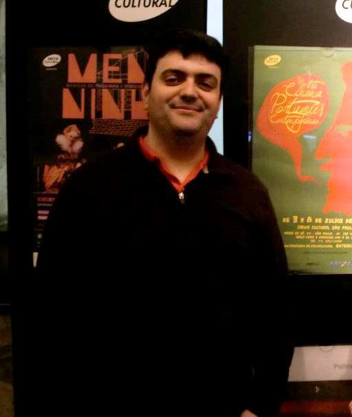 Paulo Manuel Ferreira da Cunha