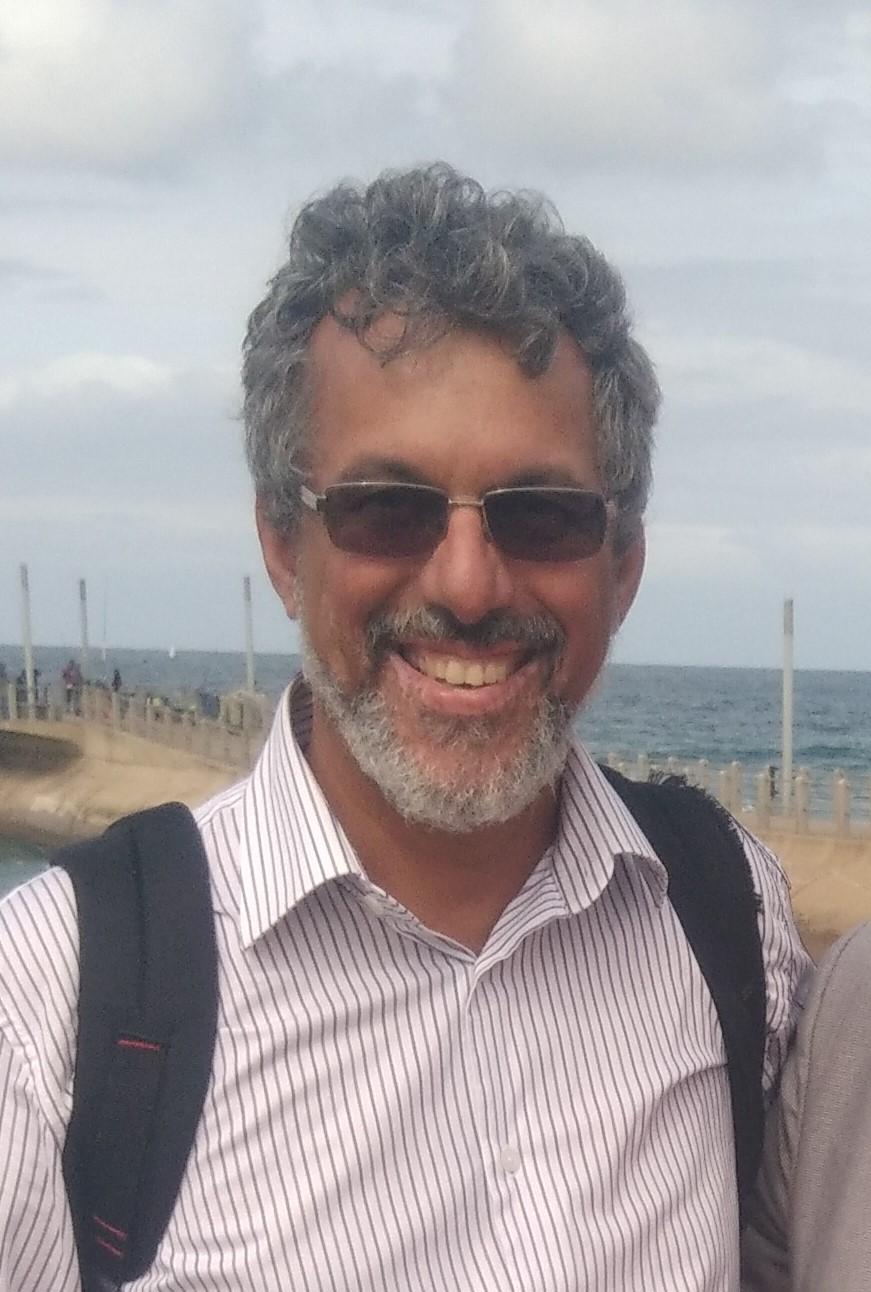 Luiz Miguel Oosterbeek